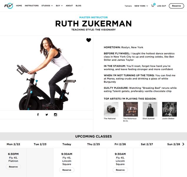 Ruth Zukerman