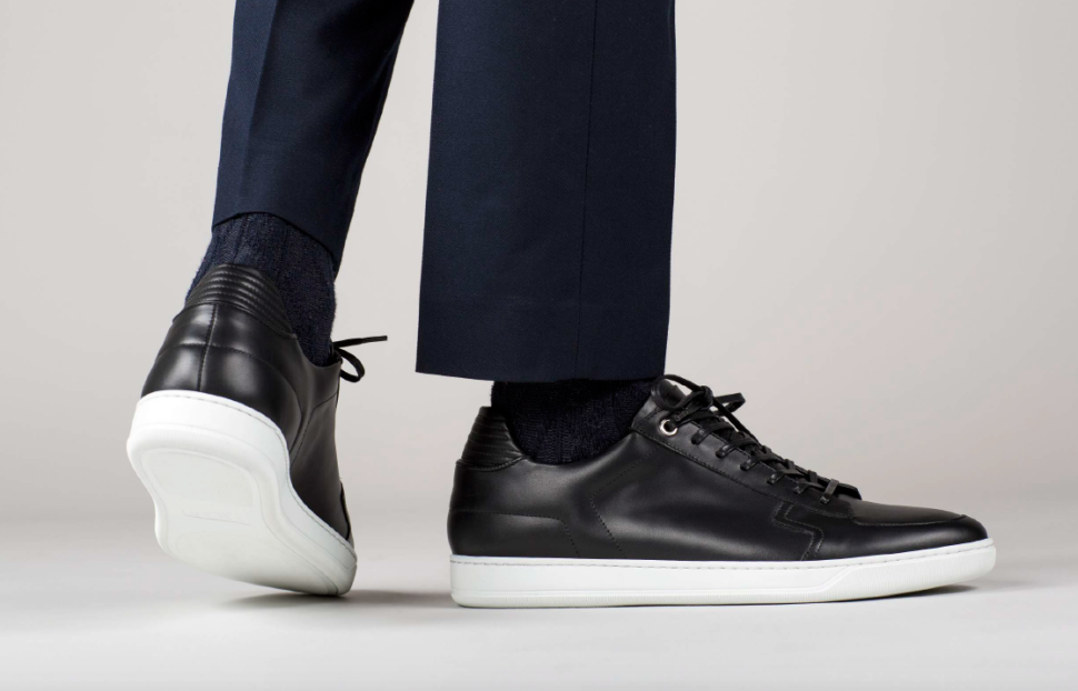 Lavati Low-Top Sneakers