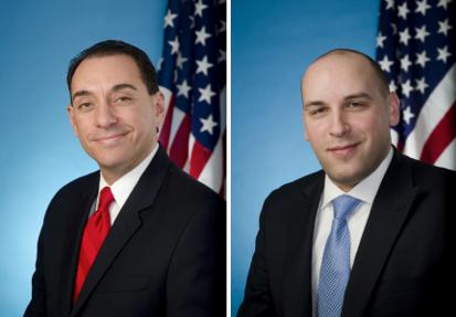 Lopez is challenging incumbent Venezia for Mayor.