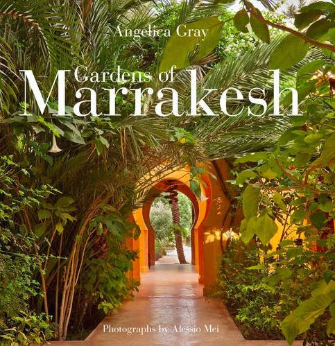 """Gardens of Marrakesh"""