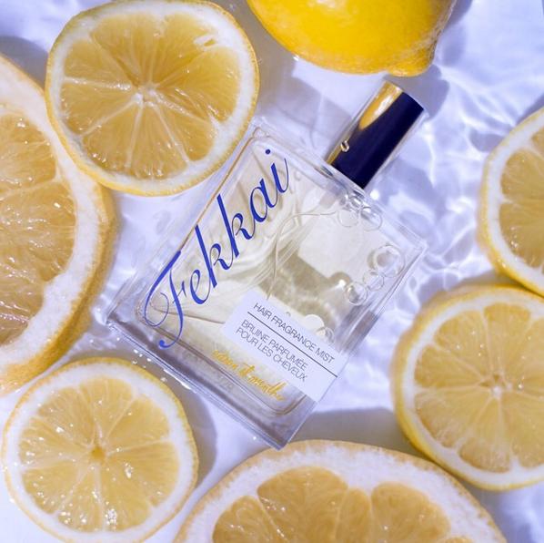 Fekkai's Hair Fragrance Mist