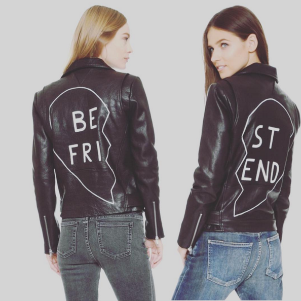 BumbleBFF offers giveaway opportunities for social media savvy users who post photos of their new best friends on Instagram