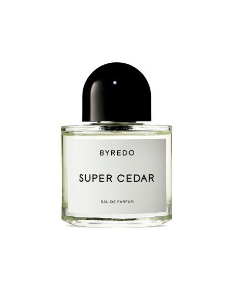 Super Cedar fragrance.