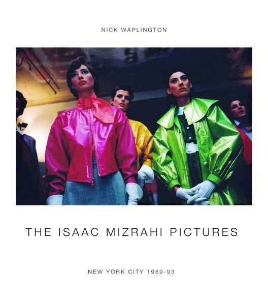 The Isaac Mizarhi Pictures, Photo Courtesy of Damiani copy