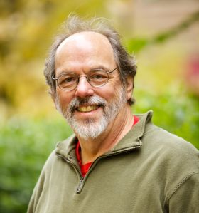 Ward Cunningham, the creator of WikiWikiWeb.