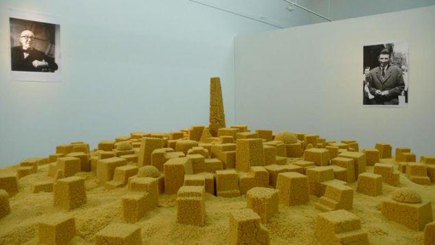 Kader Attia, Untitled (Ghardaïa), 2009.
