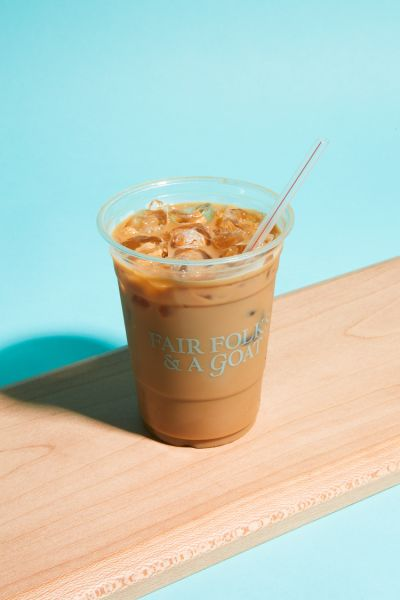 Fair Folks & a Goat's beloved New Orlean's cold brew is included in their monthly membership