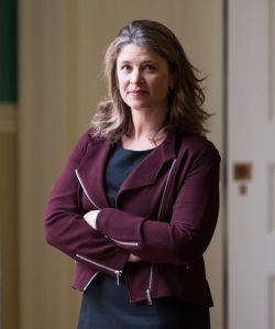 Deputy Mayor Alicia Glen