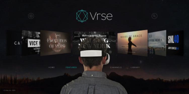 VRSE videos