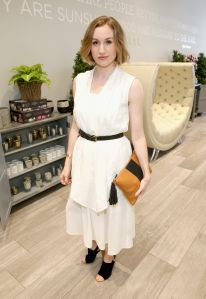 Co-founder Katherine Power hosts Boss Notes in partnership with Westfield.