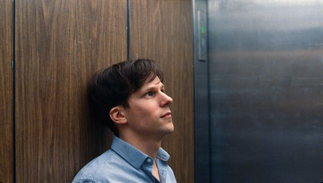 Jesse Eisenberg in Louder Than Bombs.