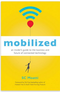 Cover of Mobilized.