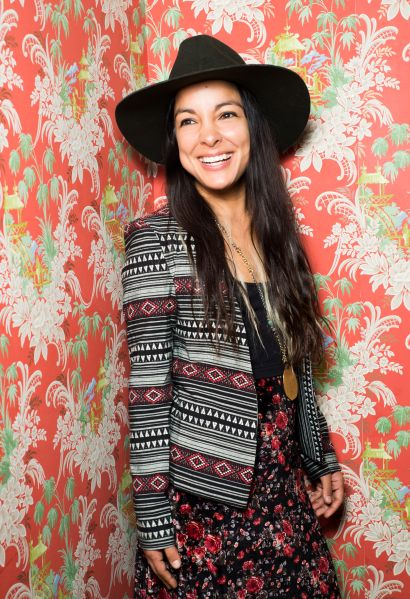 Miki Agrawal of Thinx