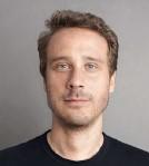 Pager cofounder Gaspard de Dreuzy.