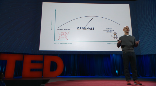 What our most innovative thinkers have in common isn't what you'd expect.