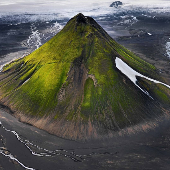 Festival goers can venture inside of Iceland's volcanoes for concerts