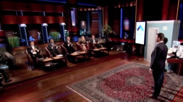 Keen Home is making another Shark Tank appearance tonight.