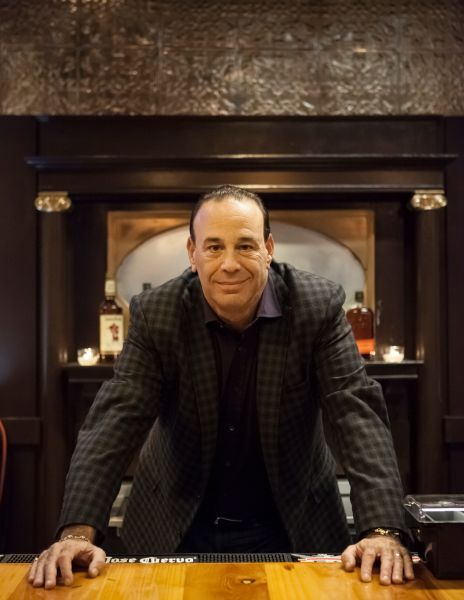 Bar Rescue recently aired its 100th episode. Mr. Taffer never thought it would make it that far.