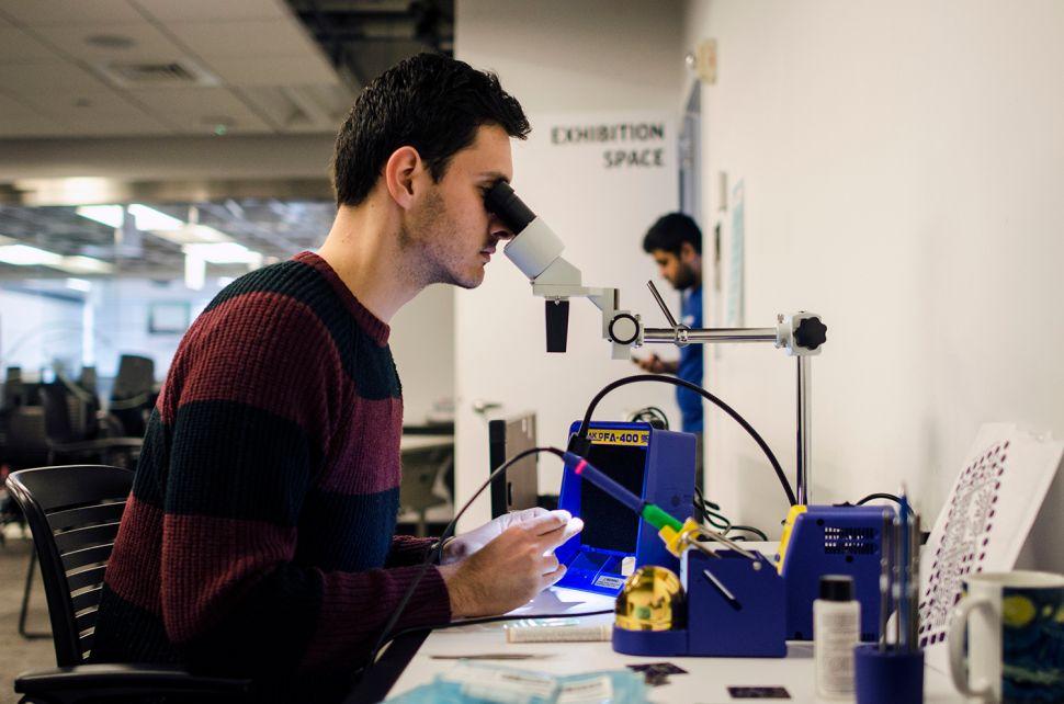 Radiator Labs, Urban Future Lab