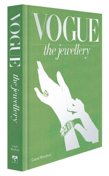 Vogue jewelry book