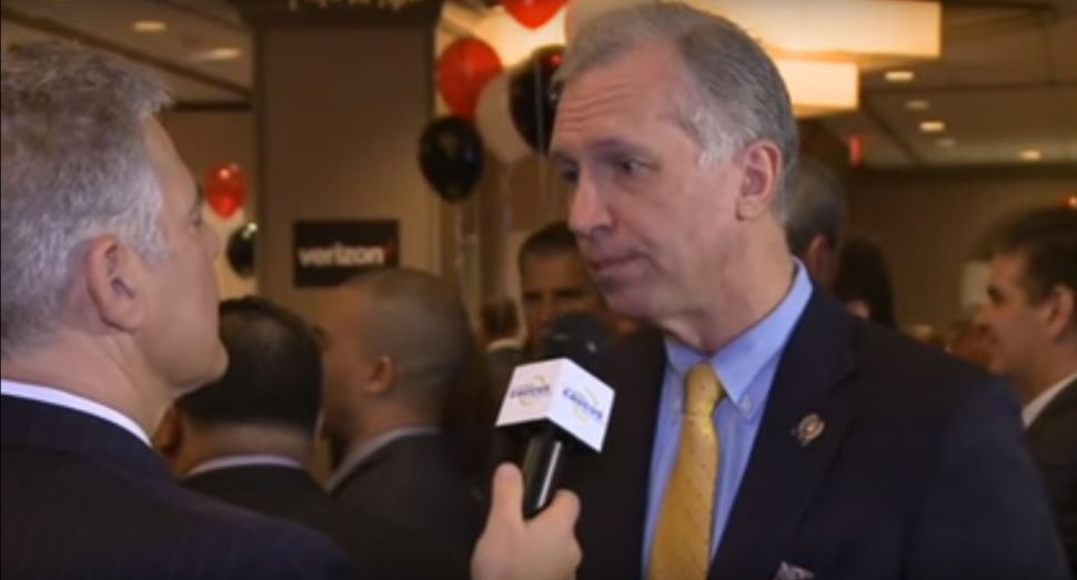 John Wisniewski took a risk in being Bernie Sanders' most prominent NJ backer during the presidential campaign. This week, the Vermont senator's son, Levi Sanders, campaigned for Wisniewski's opponent, Phil Murphy.