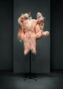 Iris van Herpen Autumn 2013 dress
