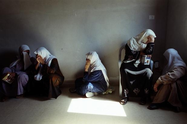 Miki Kratsman, Bidu, 2001.