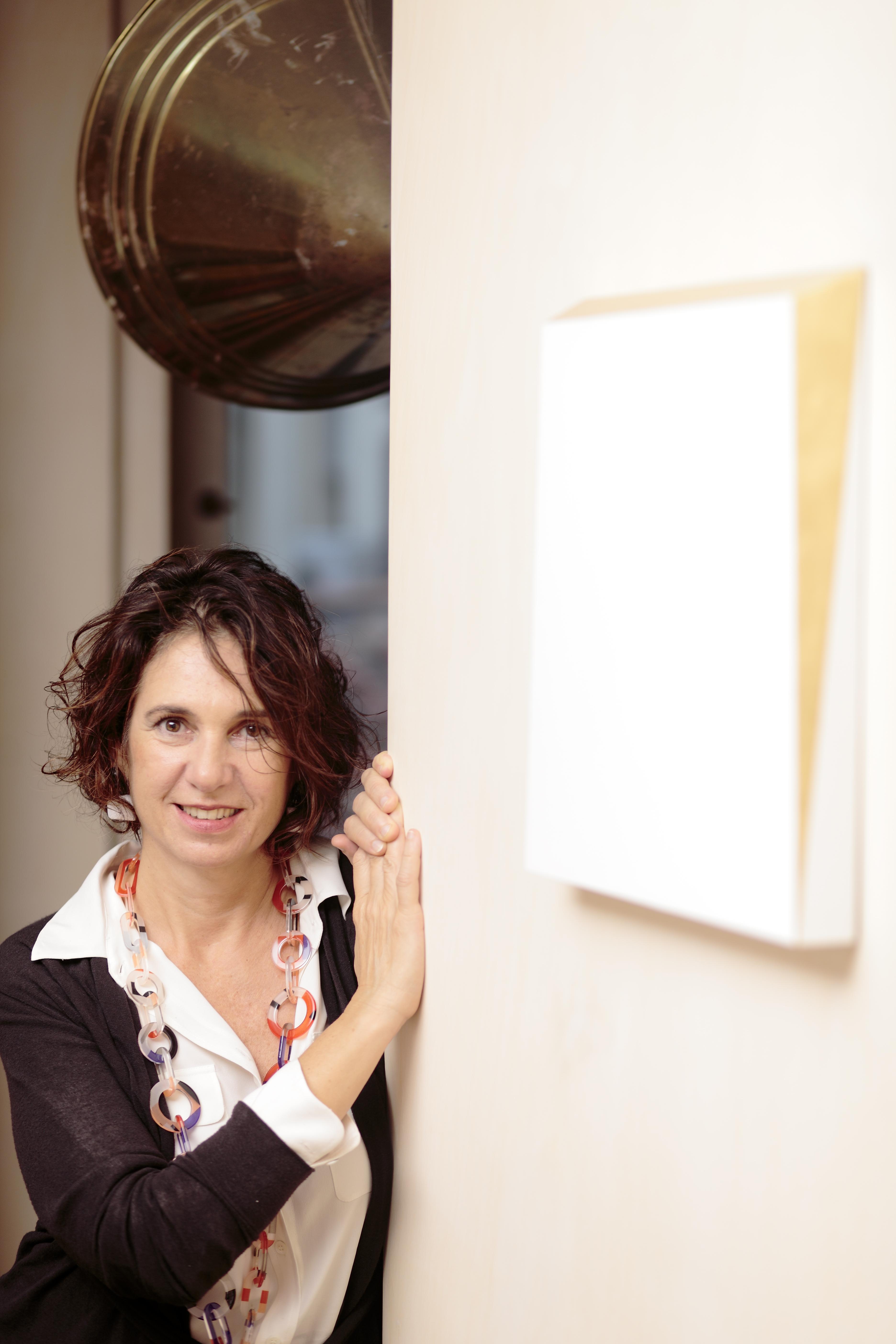 Tiziana Frescobaldi, artistic director of Artisti per Frescobaldi