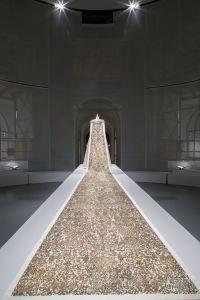 Chanel couture wedding ensemble, Autumn 2014