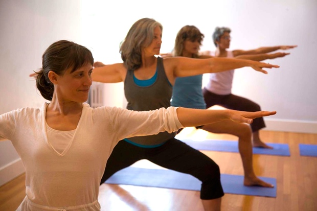 Meditation decreases stress hormones in the brain, and is an effective tool against Alzheimer's disease.