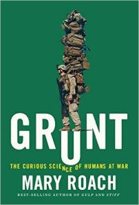 The front cover of Grunt.