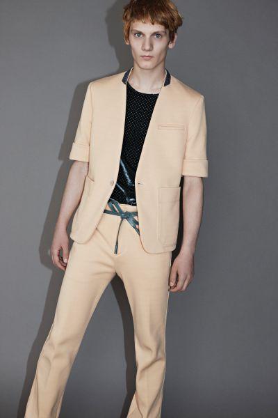 Acne Studios SS16 Menswear