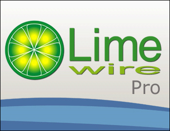 Throwback to LimeWire.