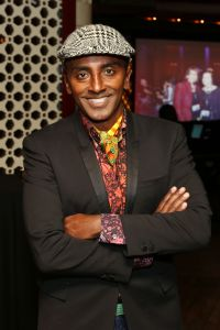 Marcus Samuelsson has a lot planned for auction winners.
