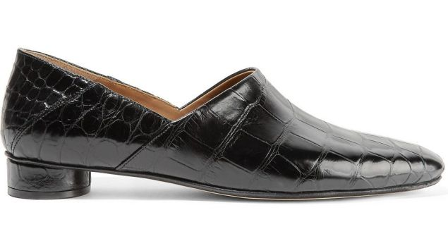 Are these the perfect work to dinner shoes?