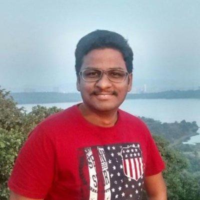 Akshay Agarwal.