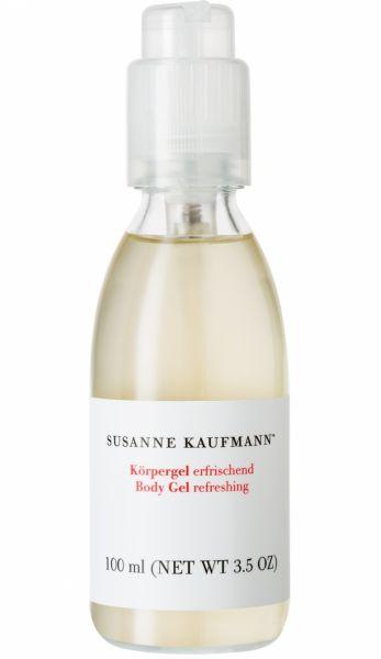 Susanne Kaufmann Body Gel Refreshing