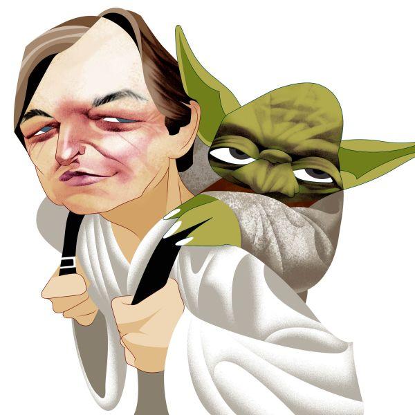 TED Talks' curator/Jedi, Chris Anderson