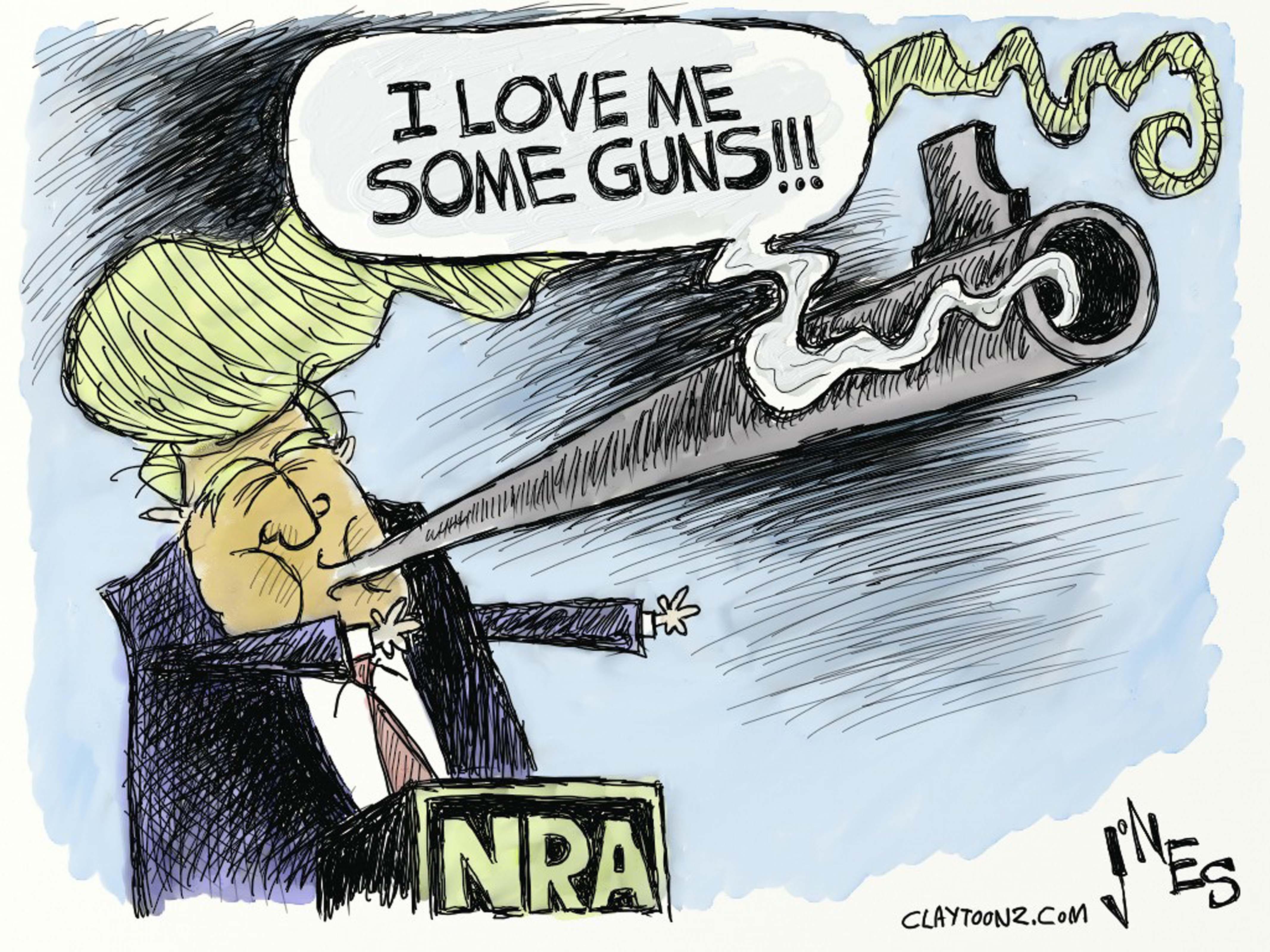 Bang Bang Trump