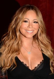 Mariah Carey hired Mario Buatta to do her Tribeca triplex over in chintz after the Ardsley board blocked her.