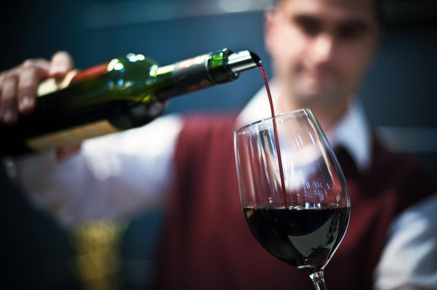 Wine enthusiasts have much to celebrate right now.
