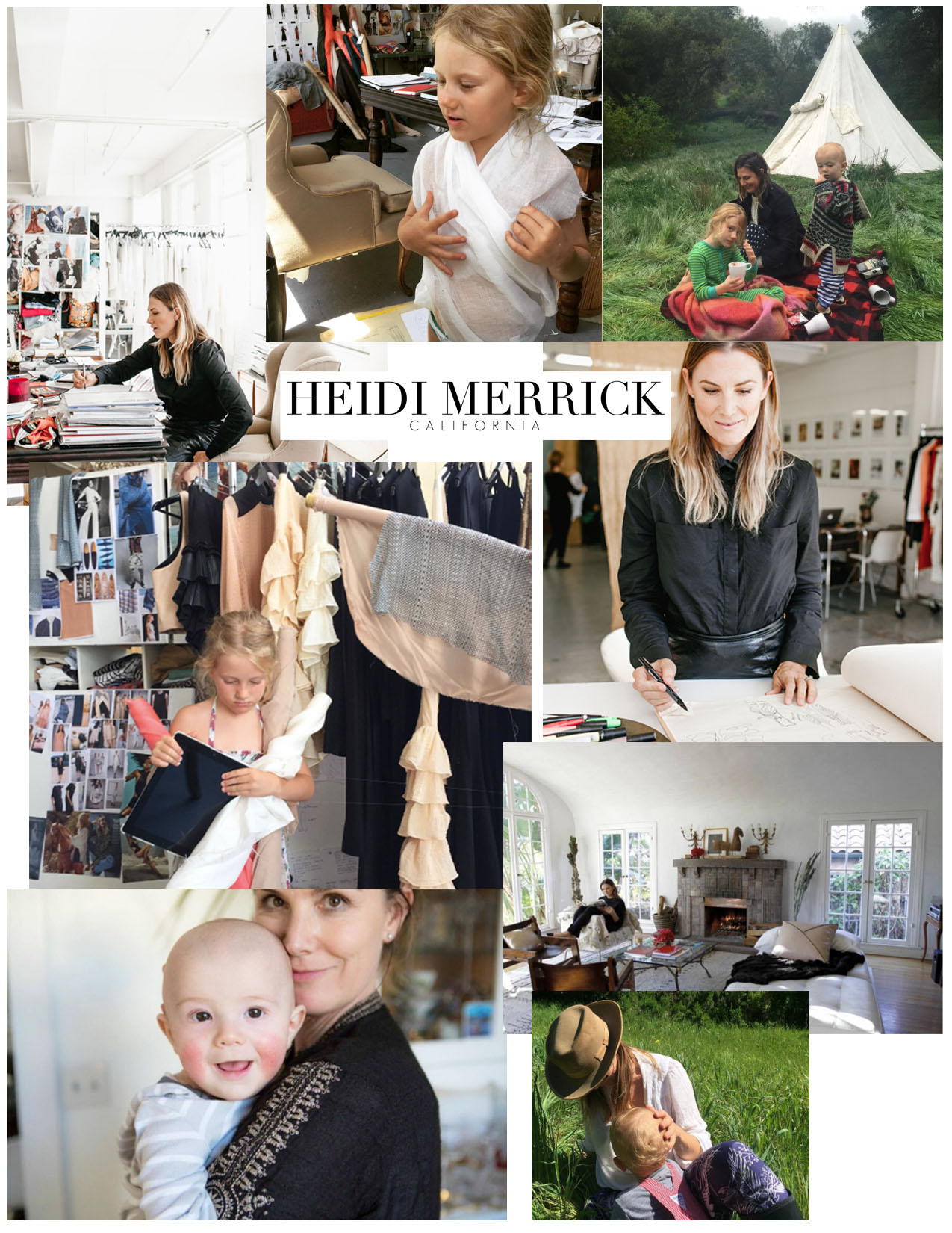 Heidi Merrick