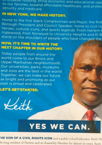 The Wright 2016 mailer.