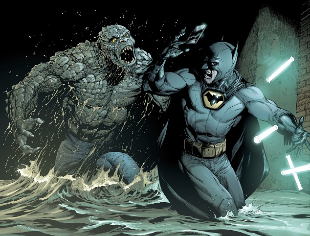 Batman: Earth 2 Vol. 2