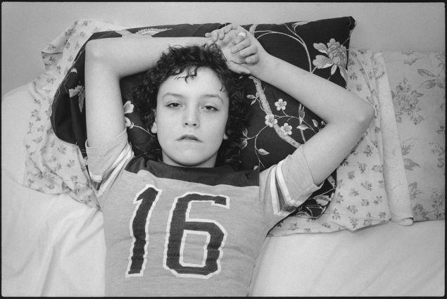 Mary Ellen Mark, Tiny, Seattle, 1983.