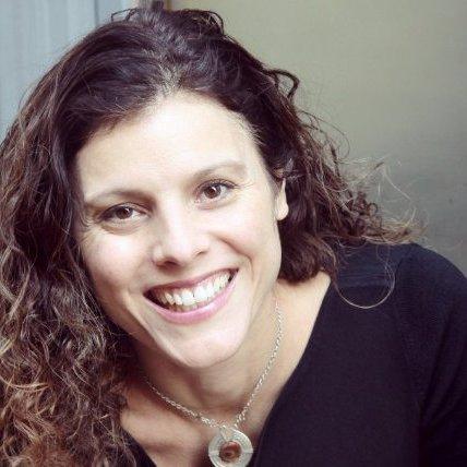 Nicole Glaros.