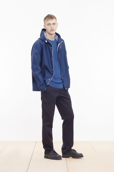 Norse Projects SS16 Menswear