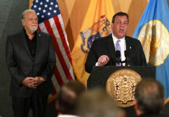 Despite Atlantic County Republicans' good relationship with Christie, Levinson said he has no strong preference on which takeover bill eventually passes