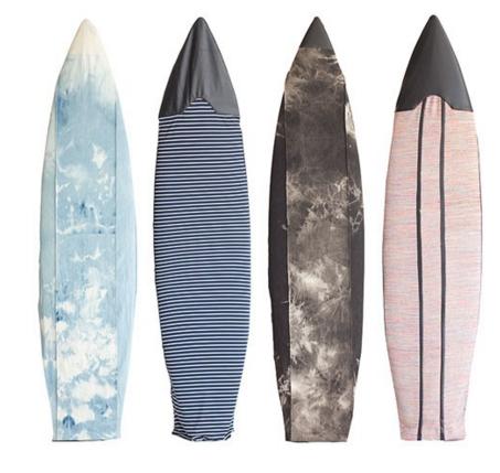 The Riptide Surfboard Sock, $425.