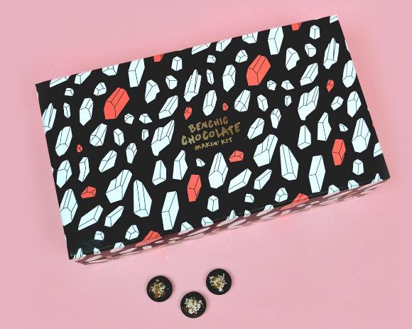Chocolate-Makin' Kit